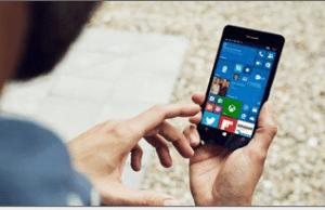 مايكروسوفت تبيع 2.3 مليون جهاز لوميا في الربع الثالث للسنه الماليه 2016
