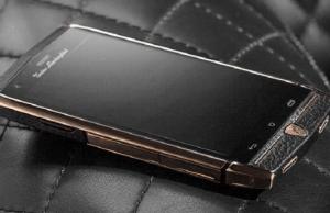 "شركة "" دو "" تطلق هواتف Tonino Lamborghini في الامارات"