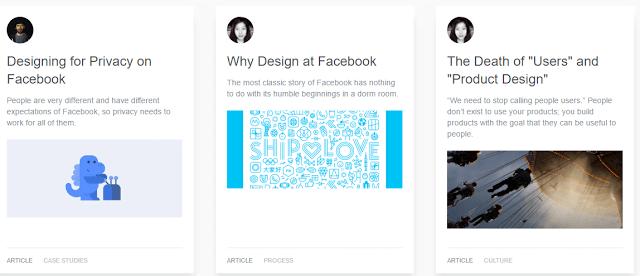 تعرف علي افضل مصادر التصميم من الفيس بوك ( هام جدا للمصممين )