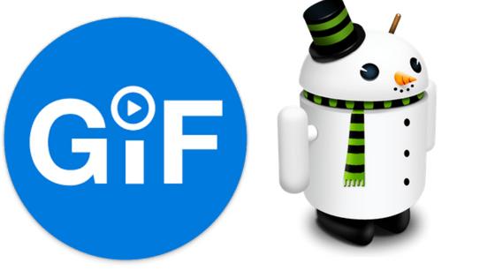 3 تطبيقات لصناعة الصور المتحركه باستخدام هاتفك GIF