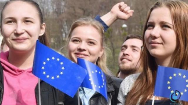 جنسيات الدول الاوروبيه