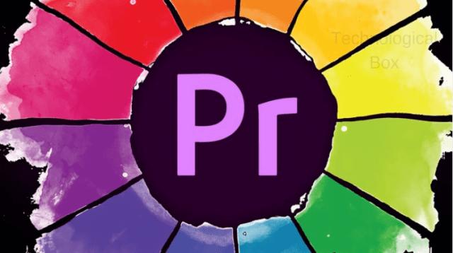 تصحيح و تعديل الالوان Color correction ببرنامج premiere