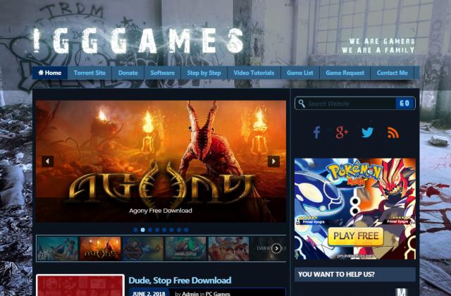 igg-games