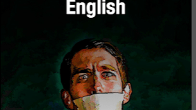 كتاب I Still Can`t Speak English