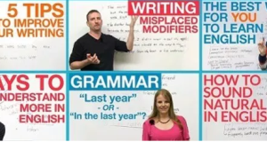 قنوات تعلم الانجليزية