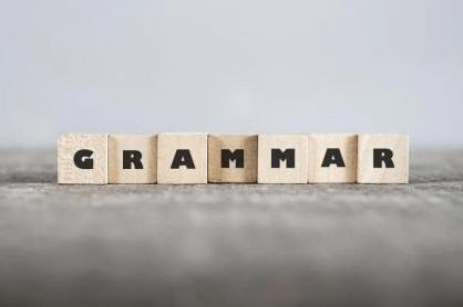 تعلم واتقان قواعد اللغة الانجليزية