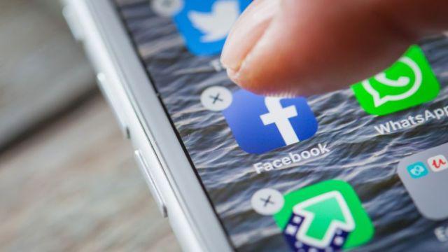 كيفية حذف حسابك على فيسبوك