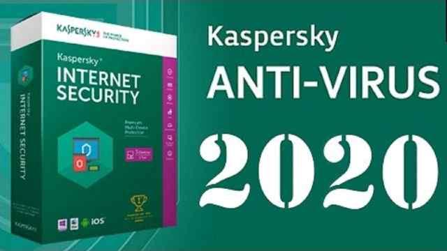 تحميل برنامج Kaspersky Anti-Virus