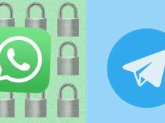 تطبيق واتساب أكثر أمانًا من تيليجرام