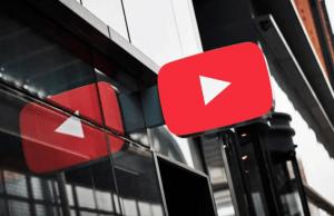 يوتيوب الاكثر انتشاراً