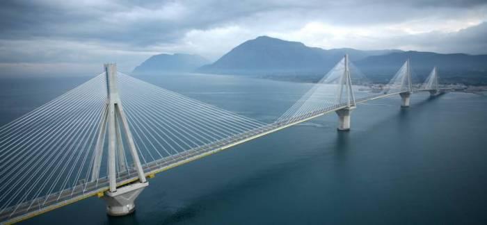 Ponts - Les plus longs