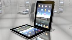 iPad 4, cutting edge indeed!