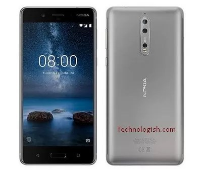 The Nokia 8 Features, Specs, Review and Price