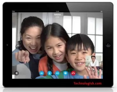 FaceTime for iPad, iPhone, or iPod touch