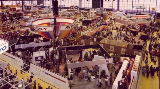Consumer Electronics Show 1980