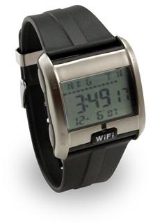 Wifi wrist