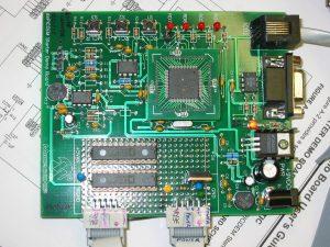 laserscannerboard