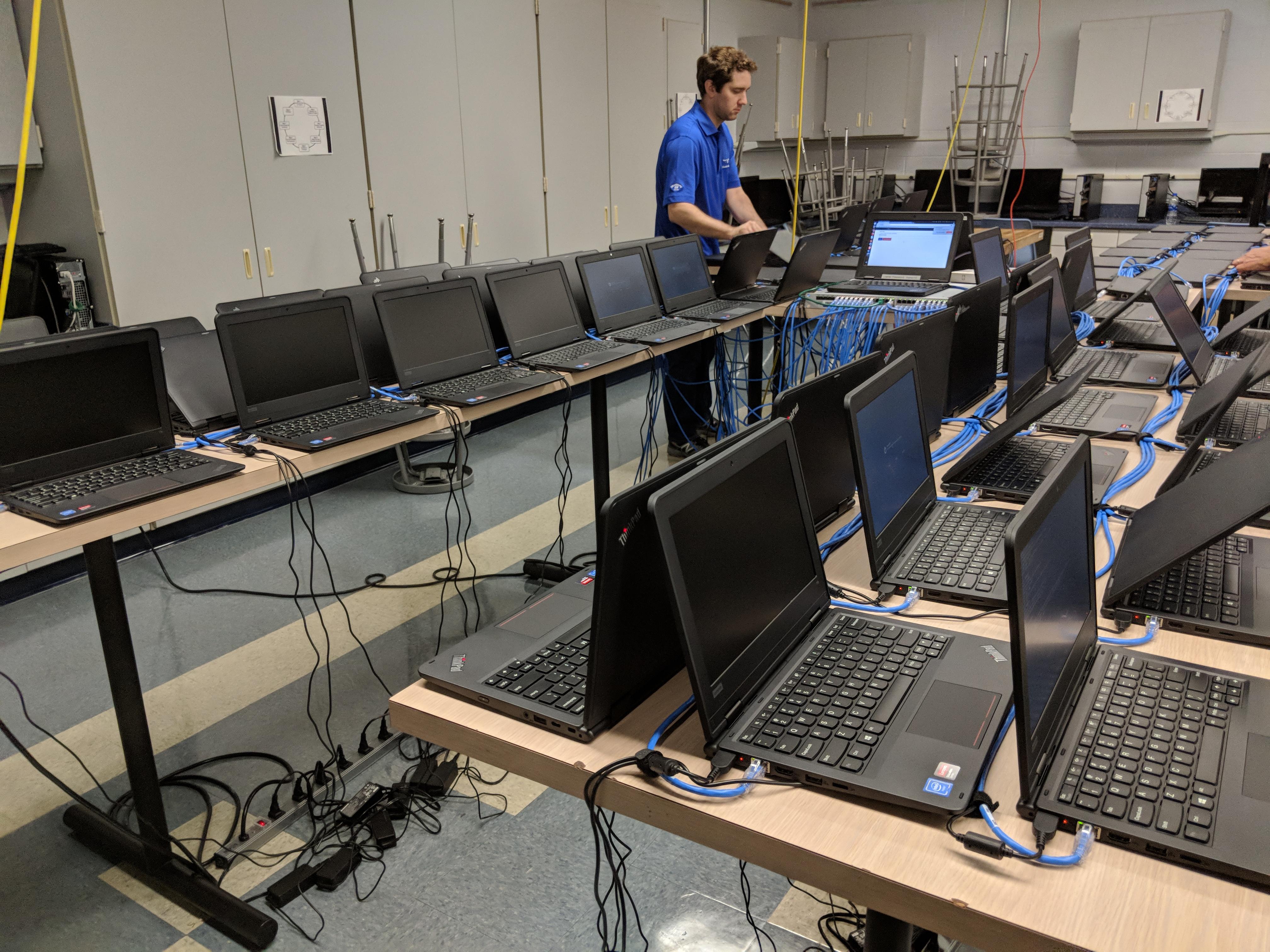 PM Technology | Penn Manor Tech News and Stories