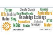 E Agriculture