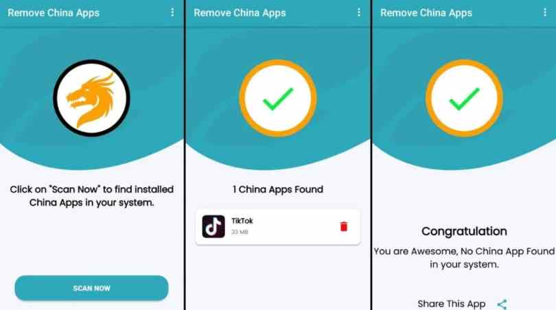 Download Remove China App For Android
