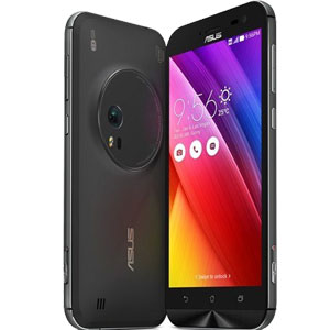 zenphone zoom camera