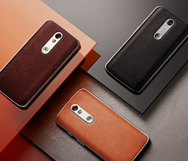 moto x force specification