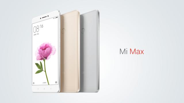 mi max price in india