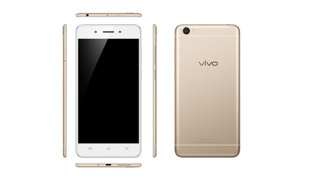 vivo y55s features