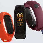 Mi Band 4: The All New Features