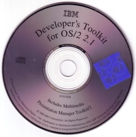 IBM-DTK-OS2-21