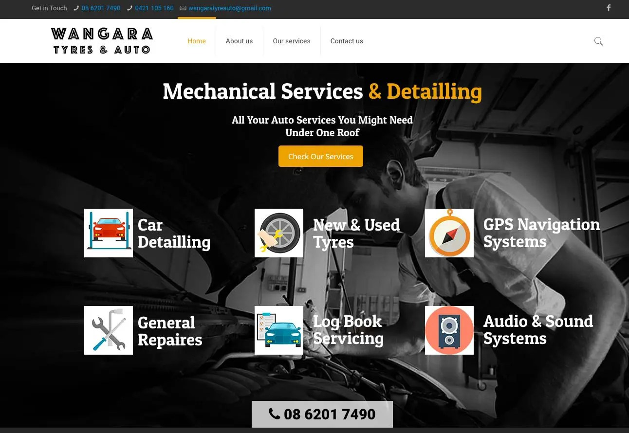 Cairns Web design & Web Development & Ecommerce Solutions   Cairs Technology Hub   Web Design & Web Development   Wordpress & WooCommerce   Building Online Store