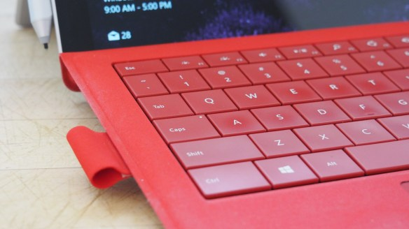Surface Pro 3 gets a security-focused firmware update | On