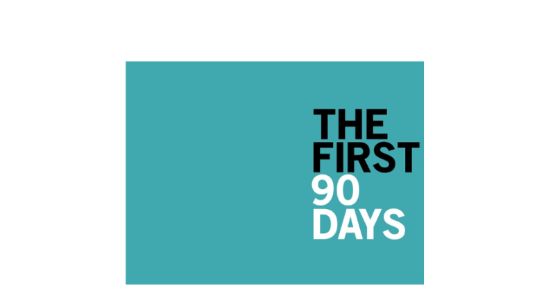 The 90-Day Window