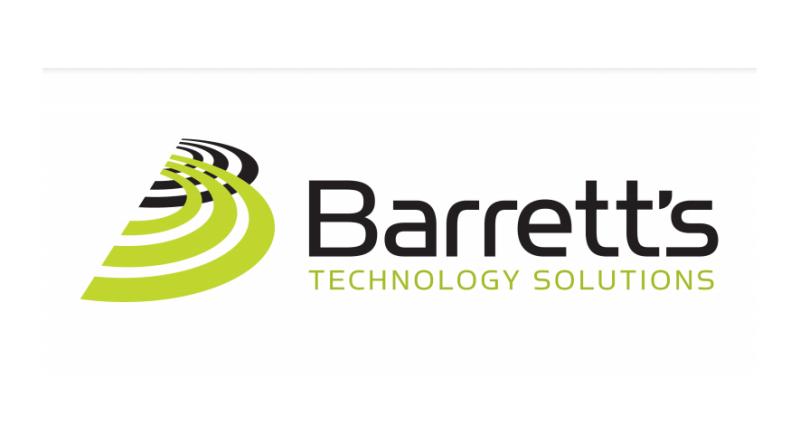 Brian Perreault | Barrett's Technology Solutions