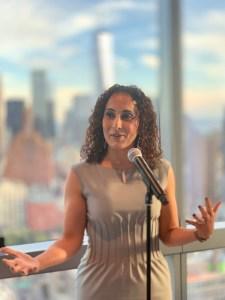 Deena Ghazarian
