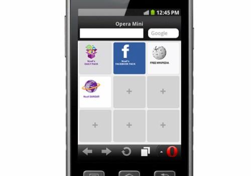 एनसेलसँगको सहकार्यमा ओपेरा सफ्टवेयर नेपाली बजारमा