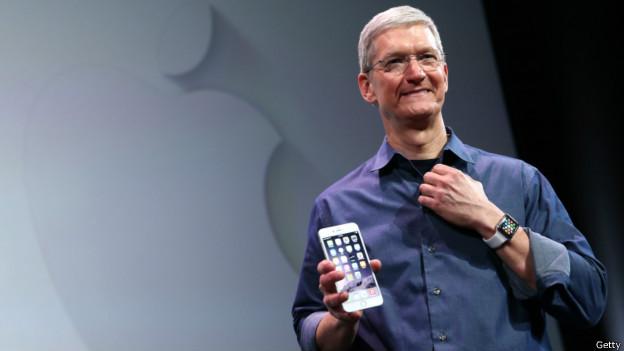 एप्पलको १० महत्वपूर्ण घोषणा यस्ता छन्