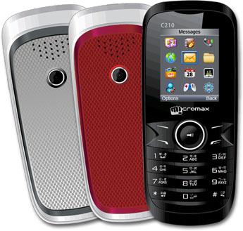 Micromaxको Modem Support भएको CDMA फोन बजारमा