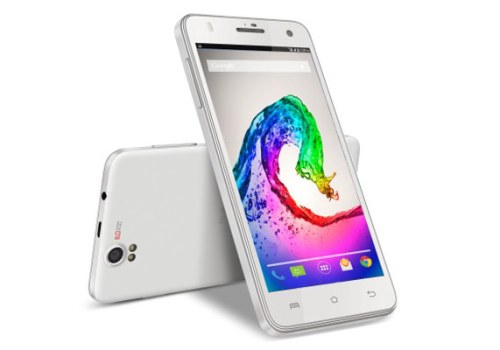 लावाको सेल्फी स्मार्टफोन ' Iris X5' भारतमा सार्वजनिक