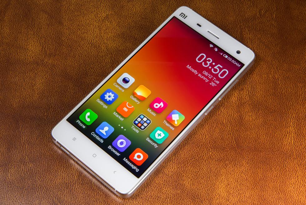 चीनियाँ एप्पल भनिने जिओमी स्मार्टफोन अब नेपालमा पनि