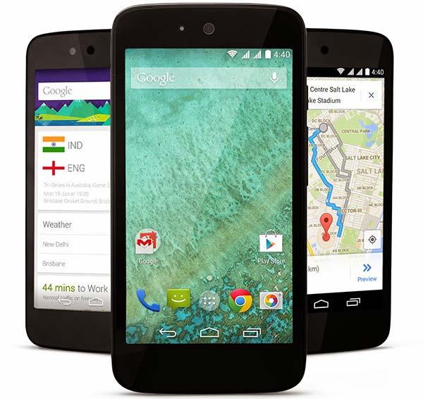 गुगलले नेपालमा एन्ड्रोयड वन ब्राण्डका स्मार्टफोन ल्याउँदै