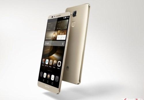 हुवावेको 'मेट सेभेन गोल्ड' स्मार्टफोनको नेपालमा बिक्री शुरु