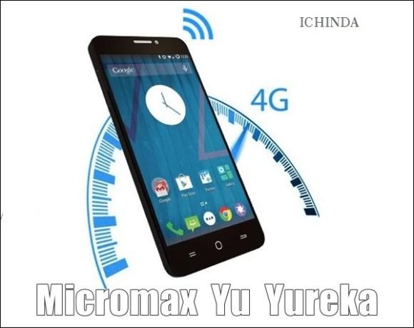 Micromax-Yu-Yureka-pre-registraion