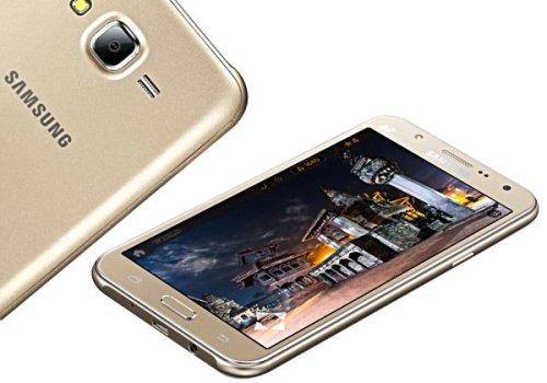 सामसुंगको ग्यालेक्सी 'जे५' तथा 'जे७' स्मार्टफोन सार्वजनिक