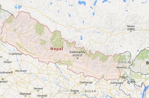 नेपाल-भारत सीमा स्तम्भमा जीपीएस प्रविधि लगाईने