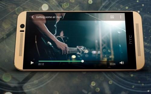एचटीसीको नयाँ स्मार्टफोन सार्वजनिक, २ टेराबाइटसम्म स्टोरेज क्षमता