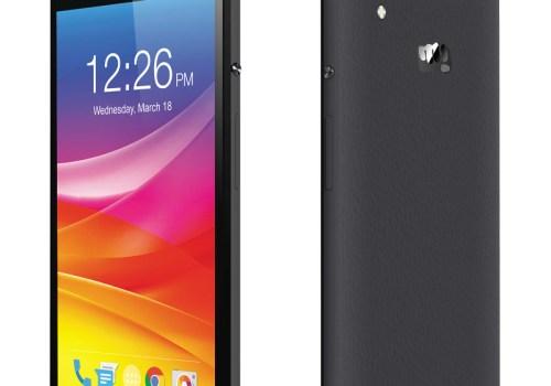 माइक्रोम्याक्सको क्यानभास सेल्फी २ स्मार्टफोन नेपाली बजारमा