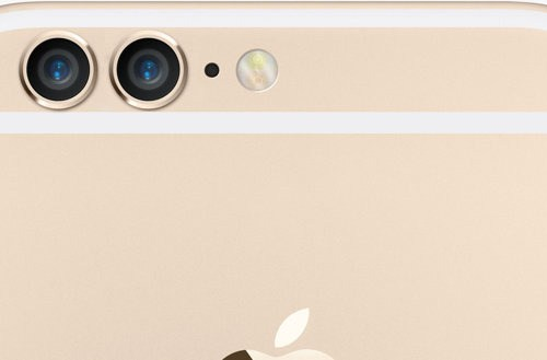 आईफोन सेभेन प्लसमा ड्यूल रियर क्यामरा, प्रिमियम सेटहरुमा विशेष प्रविधि प्रयोग