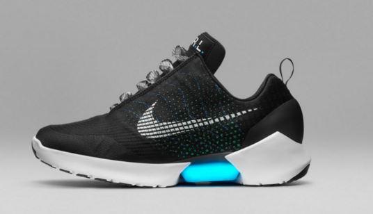Nike Auto Less shoe
