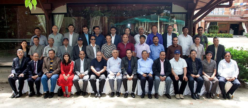 वाणिज्य बैंक र विकास बैंकका सञ्चालक समितिका सदस्यलाई तालिम